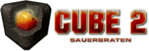 Cube 2: Sauerbraten Logo
