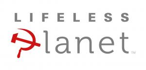 Lifeless Planet Logo