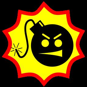 Serious Sam Logo