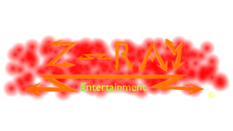 Z-Ray Entertainment Logo