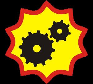 Serious Engine Logo
