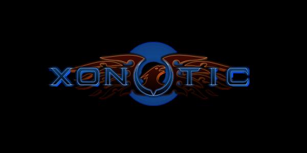 Xonotic Logo