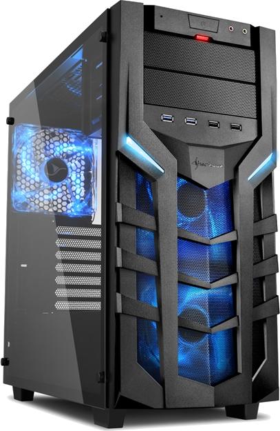 Sharkoon DG7000-G