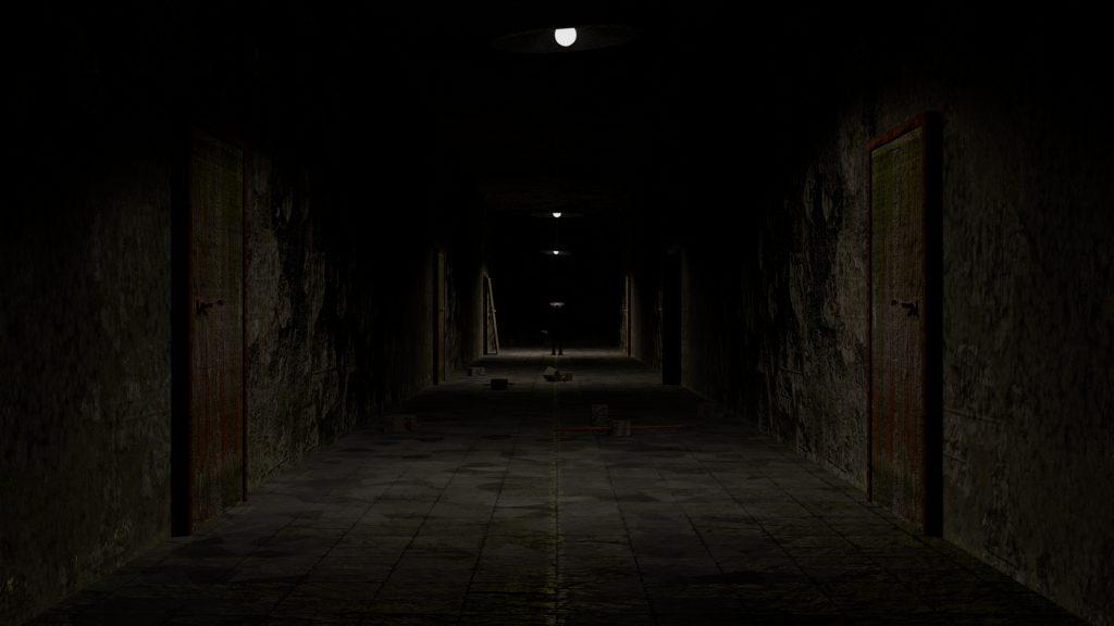 Long Corridor Version 3.1