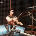 Agent 47 as Drumer