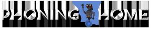 Phoning Home Logo