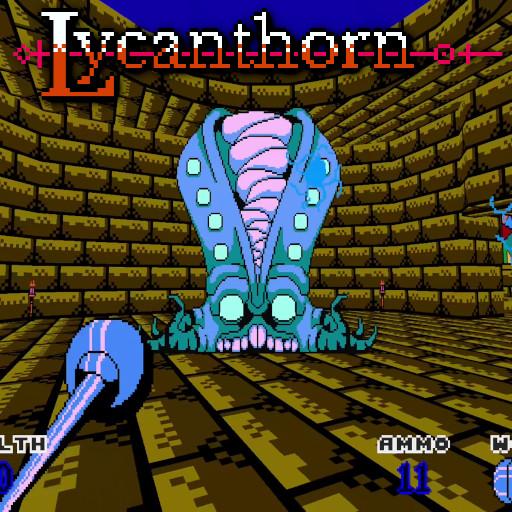 Lycanthorn