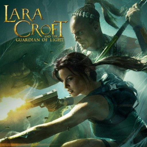 Lara Croft and the Guardian of Light Post Image